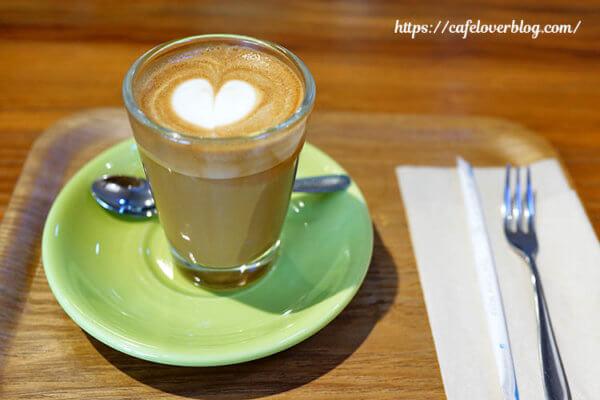 コルタード◇コフィノワ(COFFEE NOVA)