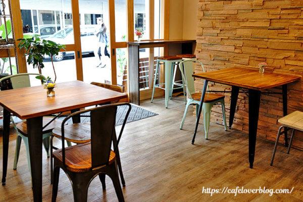 店内◇コフィノワ(COFFEE NOVA)