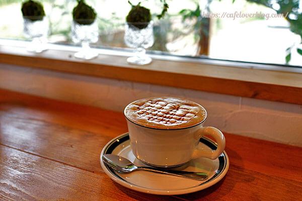 Little Barn Coffee◇キャラメルラテ