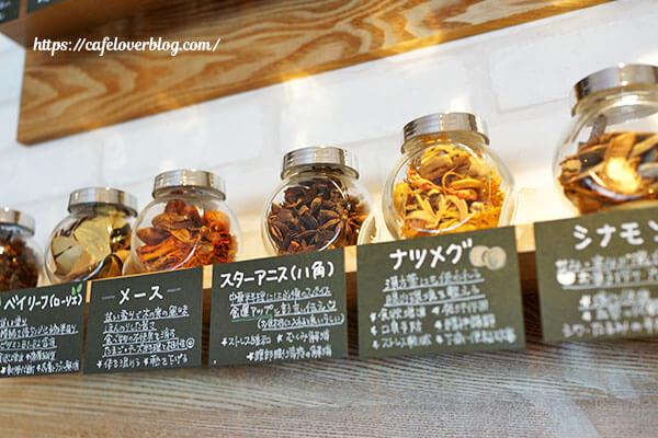 Sal cafe&gallery◇店内