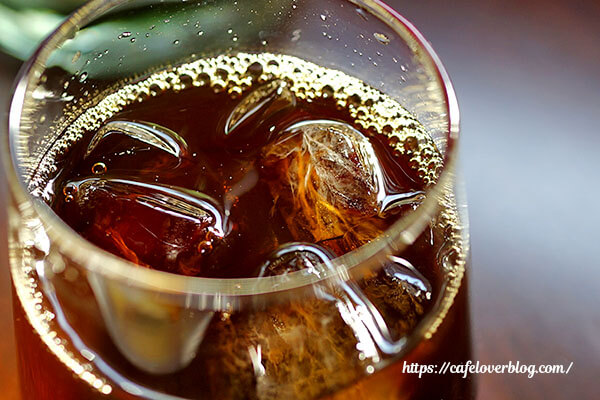 kakuya coffee stand 西船橋2号店◇珈琲(ICE)