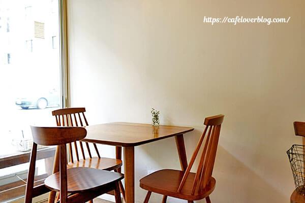 cafe days◇店内