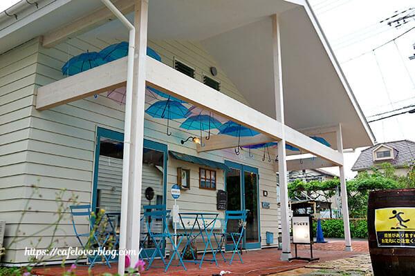 貝殻喫茶室◆外観