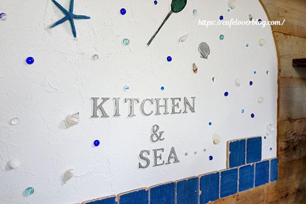 貝殻喫茶室◆店内