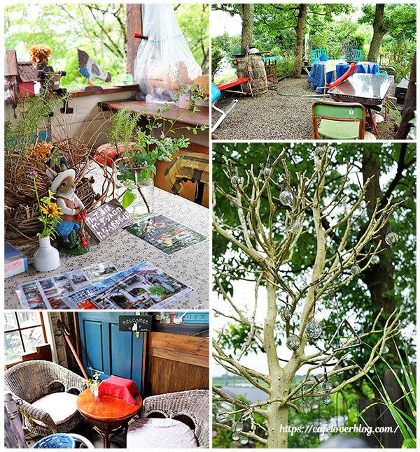 庭とカフェ あんず◇ガーデン