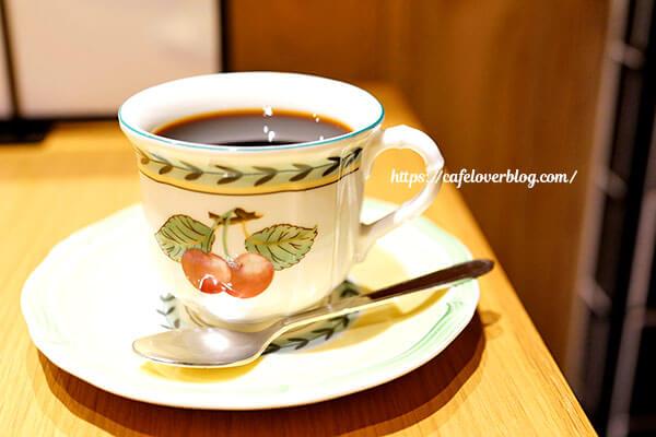 銀林珈琲◇銀林ブレンド(ネルドリップコーヒー)