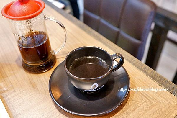 クロブチカフェ◇ブレンドコーヒー