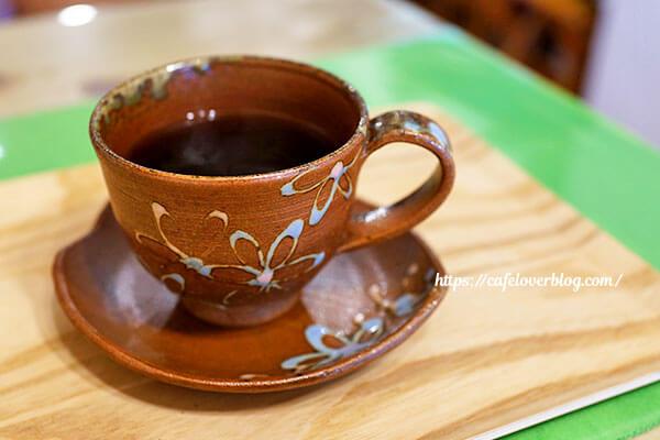 カフェ ぴんころのなえ◇オーガニックコーヒー