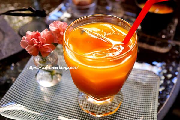 JURIN's GEO◇聖地のマンゴー