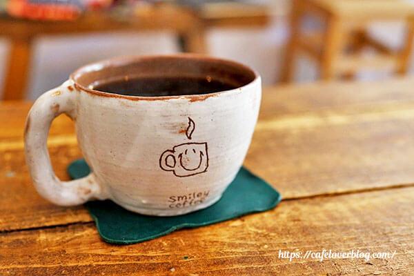 Smiley Coffee◇グァテマラ