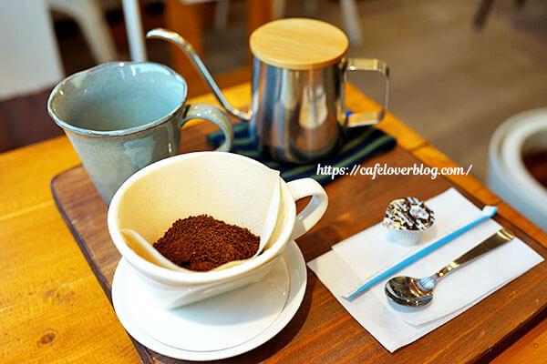cafe nicai◇コーヒー