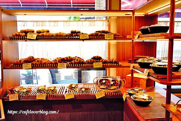LJ cafe◇販売スペース