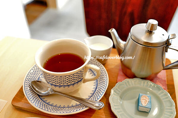 Tea Room Claris's◇イングリッシュミルクティー