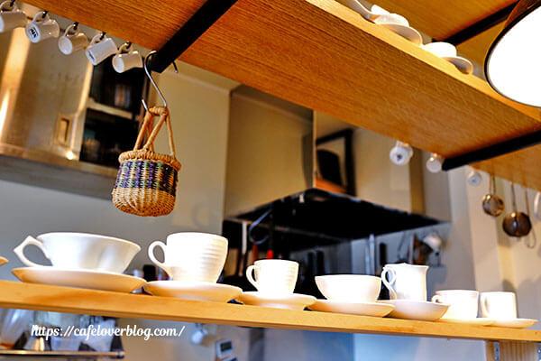 cafe Fuu◇店内